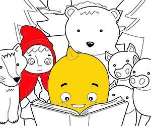 Příběhy pro děti
