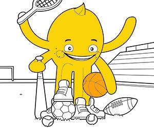 Sport a Dobrodružství